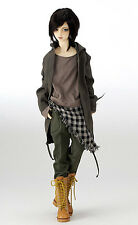 BJD Volks Slate Mods Coat Set SD13 Boys L-02 Long Legs, SDGr Boys