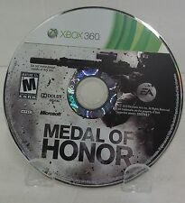 Medal of Honor - Xbox 360 Game! (Disc only)