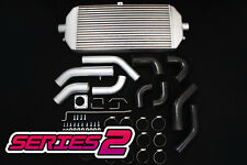 HPD FRONT MOUNT INTERCOOLER FOR NISSAN PATROL GQ TD42 Y60 IK-GQ426-F