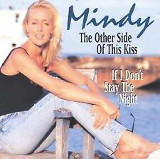 Other Side of This Kiss [CD5/Cassette Single] [Single] by Mindy McCready (CD,...