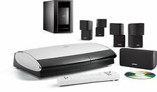 BOSE 5.1 Lifestyle 38 Series III DVD Home Entertainment System