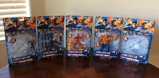 Toy Biz Marvel Fantastic Four Action Figures - SET OF 5 / 2005 Factory Sealed