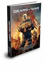 Gears Of War:  Judgment Collector's Edition Strategy Guide Signature Series Gui