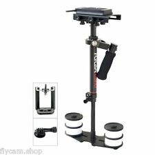 Flycam Nano Camera Stabilizer System with Quick Release Plate for DSLR Camera