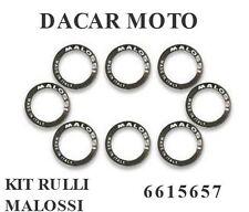 6615657 KIT 8 RULLI MALOSSI HTROLL Ø 29,8X19,8 GR 33 BMW C Sport 600 ie 4T LC e4