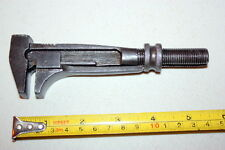RARE ADJUSTABLE VINTAGE SPANNER WRENCH UNUSUAL SMALL TOOL