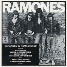 Ramones: Expanded And Remastered, 0081227430627
