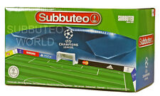 NEW CHAMPIONS LEAGUE SUBBUTEO FENCE SURROUND. PAUL LAMOND PITCH FENCING. TOYS.