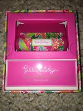 Lilly Pulitzer Mobile Charger for iPhone 5 in Lulu - NIB