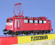 Fleischmann.4327 (1) locomotive électrique type 141 414-3 de la DB
