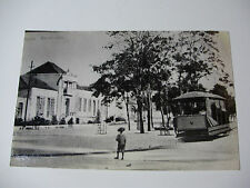 VEN002 - MARACAIBO TRAMWAYS Co - Repro TRAM PHOTO POSTCARD Venezuela