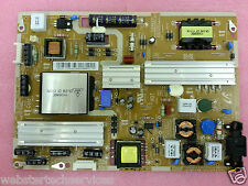Bn44-00482b Nuovo UK Stock SAMSUNG Power Supply Board ue40d6100sk ue40d6100