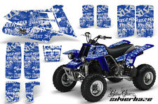 Yamaha Banshee 350 AMR Racing Graphics Sticker Kits 87-05 Quad ATV Decals HAZE U