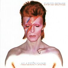 David Bowie - Aladdin Sane 180g vinyl LP NEW/SEALED