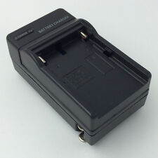 Battery Charger fit SONY Alpha DSLR-A100 DSLR-A200 DSLR-A300 Digital SLR Camera
