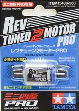 Mini4wd Rev Tuned 2 Motor Pro Item 15488 Tamiya