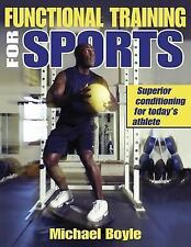 Functional Training for Sports, Michael Boyle, Good Book