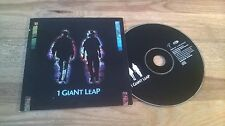 CD Indie 1 Giant Leap - Same / Untitled Album (12 Song) Promo PALM / ZOMBA cb
