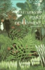 Patterns in Plant Development by Taylor A. Steeves and Ian M. Sussex (1989,...