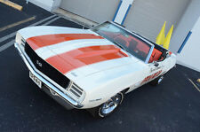 1969 Chevrolet Camaro Pace Car Collector's SEE VIDEO
