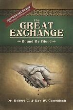 The Great Exchange by Kay Camenisch (2015, Paperback)