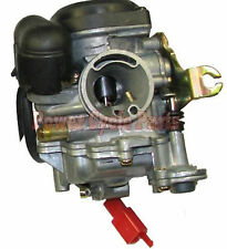 CARBURETR CARB WITH ELECTRIC CHOKE FOR KYMOCO AGILITY 50 JONWAY YY50QT 4 STROKE