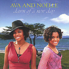 CD Ava & Noelle Dawn of a New Day