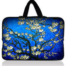 """17"""" 17.3"""" 16.5"""" Laptop Notebook Neoprene Handle Sleeve Bag Case Cover Pouch"""