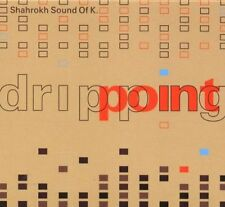 SHAROKH SOUND OF K = dripping point = Smooth Deep House Grooves !!!