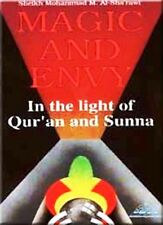 Magic And Envy - In The Light Of Quran And Sunna