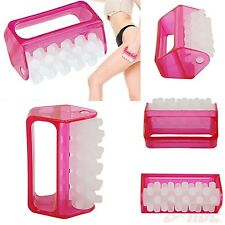Cell Massager Body Leg Roller Slimming Fat Control Anti Cellulite Fatigue Relief