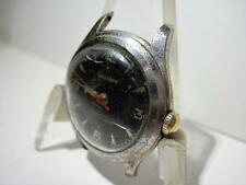 Navarre Water Protected 1 Jewel Swiss Michael Z. Berger Wristwatch