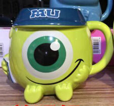 MIKE WAZOWSKI Cute Monster University Cartoon 300 ML CERAMIC MUG Daily Easy Use