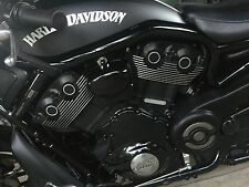 For Harley Davidosn V rod CAM SHAFT COVER Blank