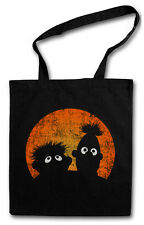 E & B PUPPETS TANK SHOPPER SHOPPING BAG Logo Ernie Movie TV and Series Bert