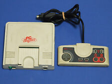 NEC PC-Engine Console & Pad Controller TurboGrafx-16