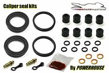 Kawasaki Z 1000 D1 Z1R 1978 front brake caliper seal repair rebuild kit 78