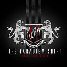 Korn-The Paradigm Shift (World Tour Edition) - 2xcd NUOVO