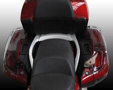 BMW K1600GT Gepäck Reling,Seitenkoffer,ohne Bohren,pannier luggage carrier, Grau