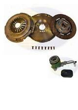 FORD MONDEO MK3  2.0TDCI  115 130BHP CLUTCH KIT FLYWHEEL CLUTCH CONVERSION KIT