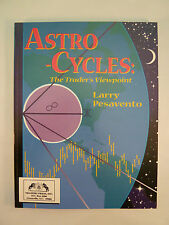 Astro-Cycles: The Trader's Viewpoint by Pesavento Stock Market Astrology Zodiac