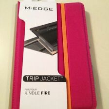 Kindle Fire M-Edge Trip PINK New