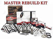 **Master Engine Rebuild Kit**  Jeep 318 5.2L OHV V8 Magnum  1995-1998