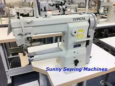 Typical GC2603 Cylinder Arm Walking Foot Sewing Machine