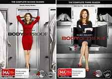 Body Of Proof Series: SEASONS 2 & 3 : NEW DVD