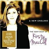 Kirsty MacColl - New England (The Very Best Of, 2013) Greatest Hits