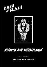 Nash the Slash - Dreams and Nightmares Including Bedside Companion [New CD]