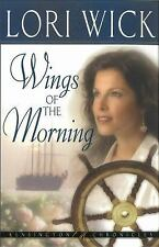 Wings of the Morning by Lori Wick (1997 Paperback)