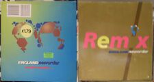 """NEW ORDER World In Motion sabers of paradise REMIX FACTORY FAC 293 293R UK 12"""""""