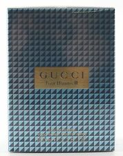 (GRUNDPREIS 99,90€/100ML) GUCCI POUR HOMME 2 FOR MEN 100ML EAU DE TOILETTE OVP